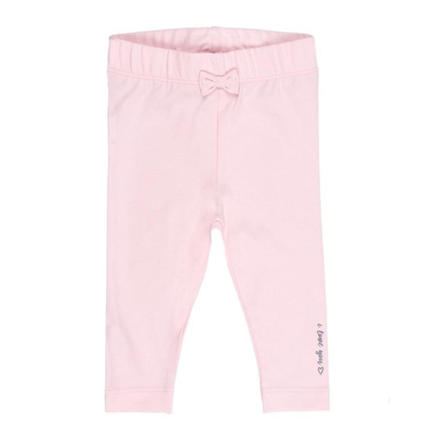 Feetje Leggings uni alle van me allemaal roze