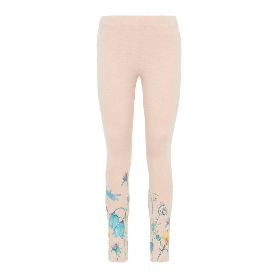 name it Leggings Halisa crème à la fraise