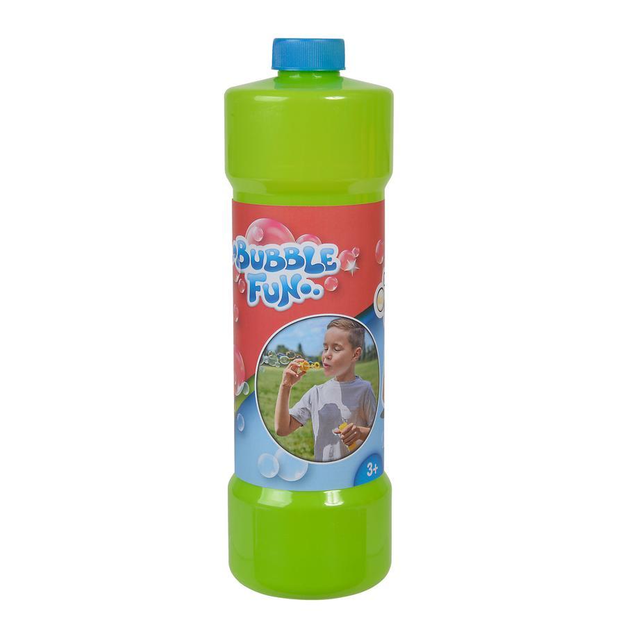Simba Bubble Fun Fles bellenblaas 1 Liter