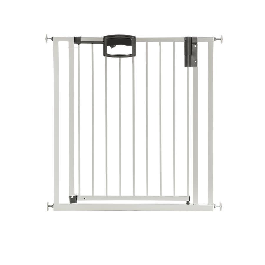 Geuther Barrera de seguridad Easylock Plus 4791+ 68 - 76 cm