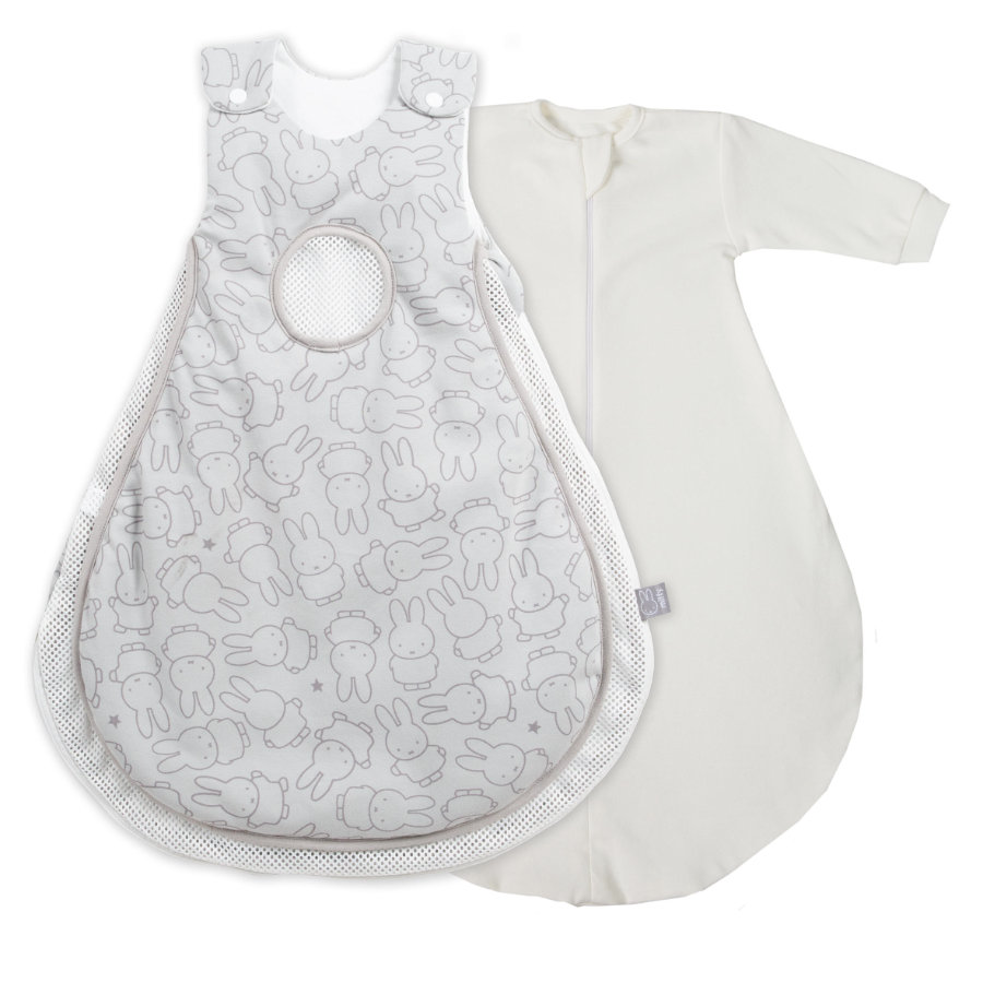 roba Schlafsack Air Plus safe asleep® Miffy 2-teilig
