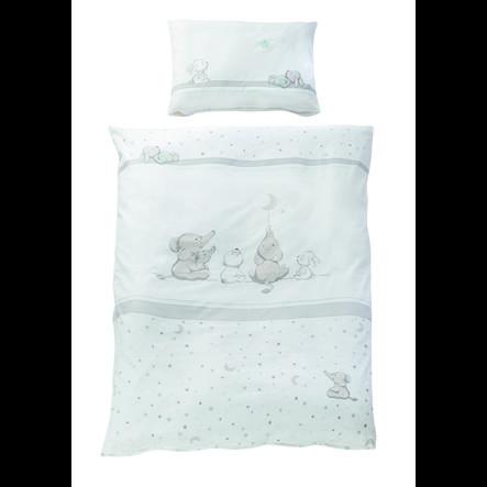 roba 2-delt sengetøy 100 x 135 cm Sternenzauber