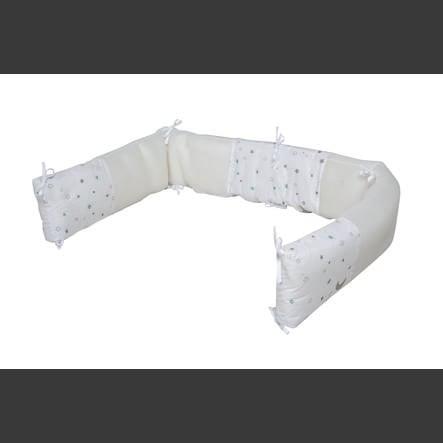 roba Ochraniacz Easy air safe asleep® Magia gwiazd 170 x 16 cm