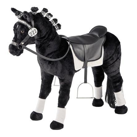 HAPPY PEOPLE Drezůrový kůň se zvuky