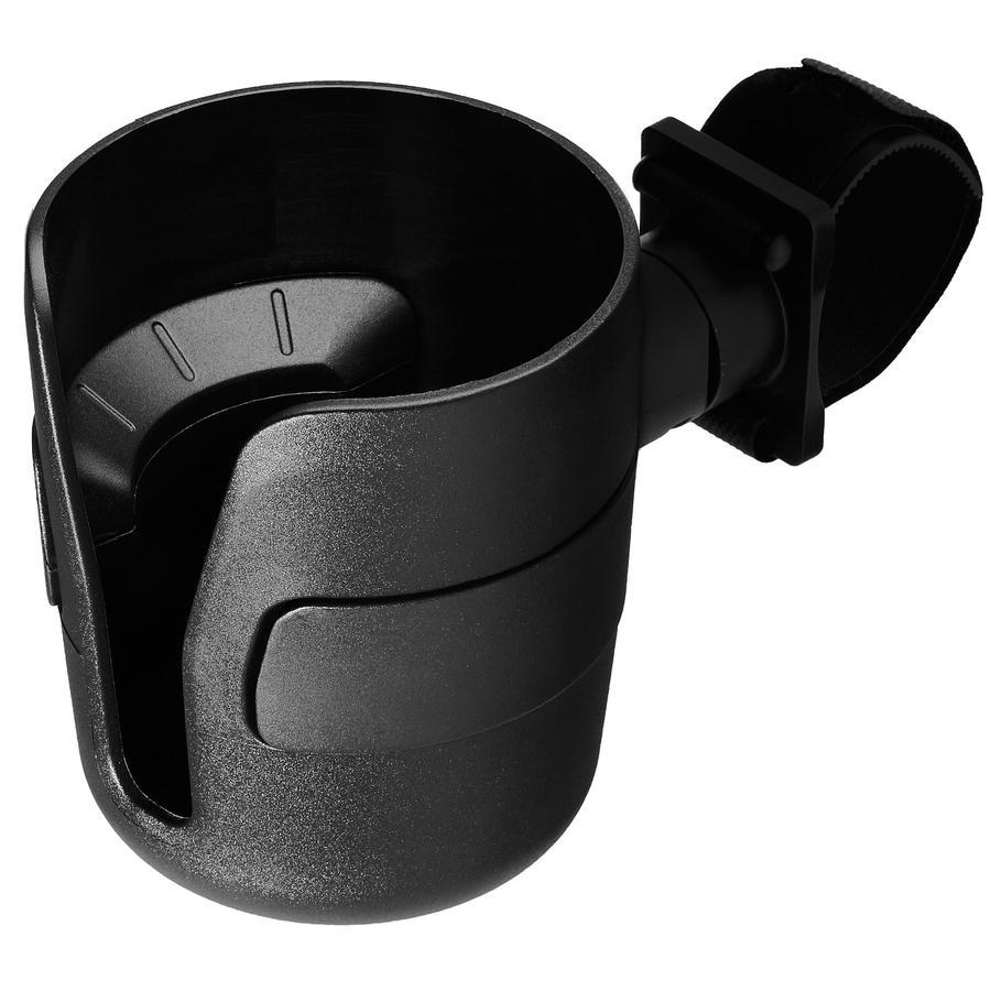 ABC DESIGN Kopholder black