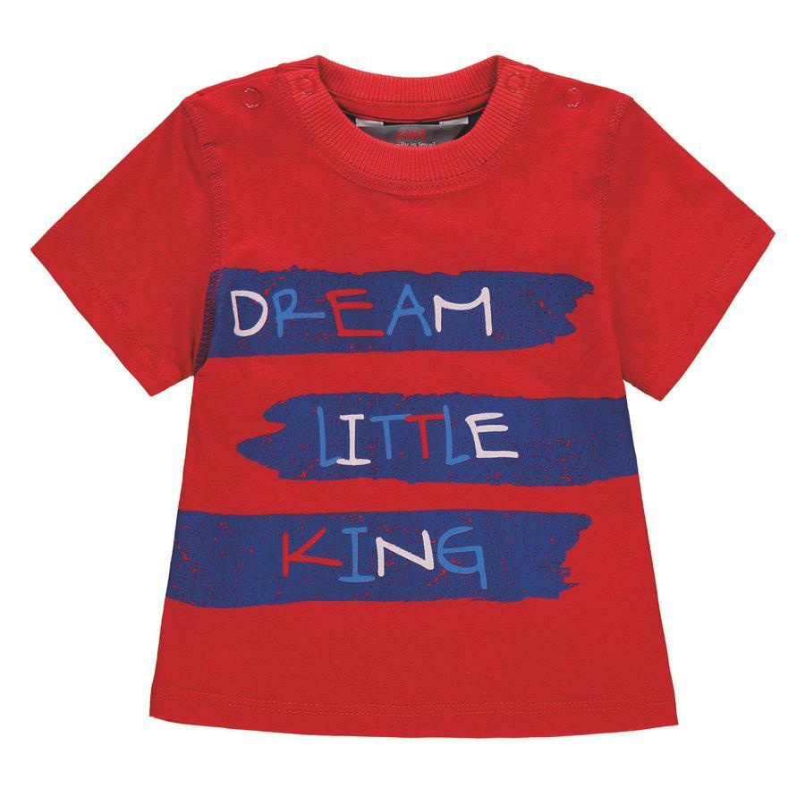 KANZ Boys T-Shirt ...czerwony...