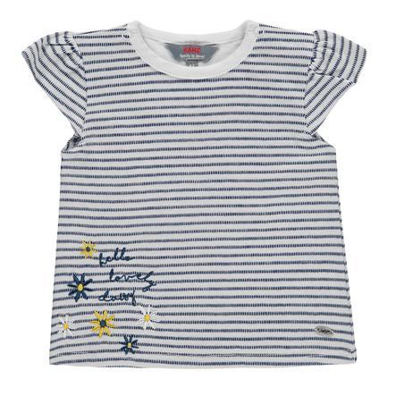 KANZ Girl s T-Shirt con brazo alar