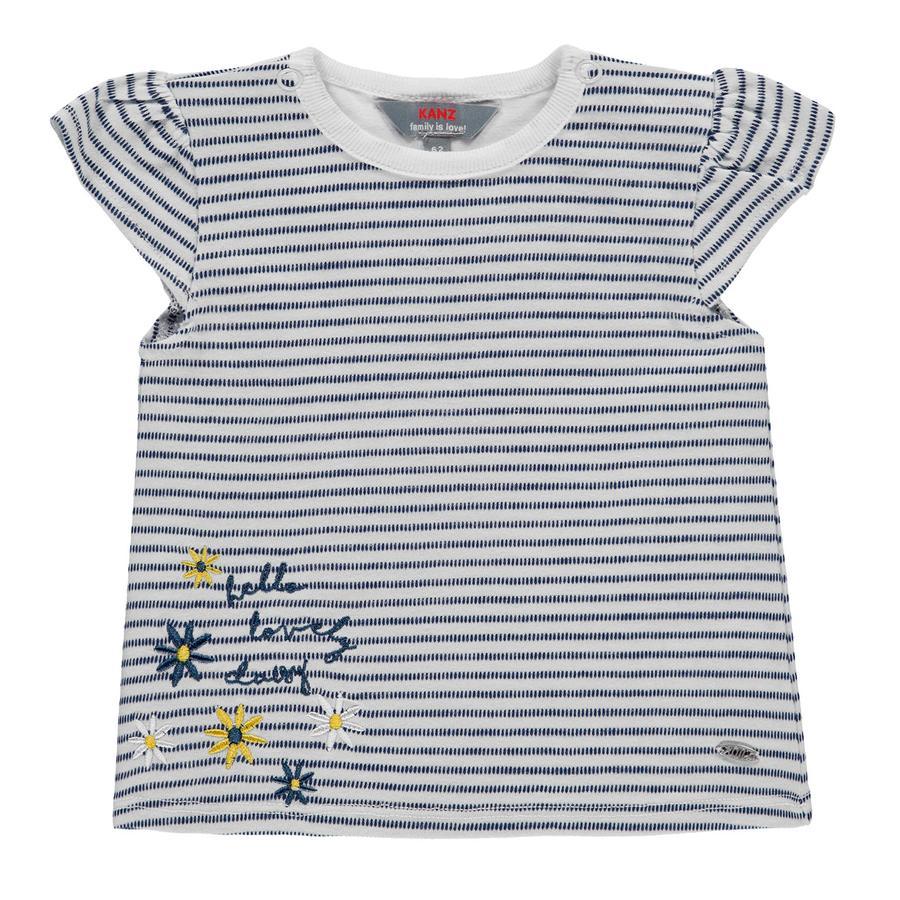 KANZ Girl s T-Shirt avec bras d'aile