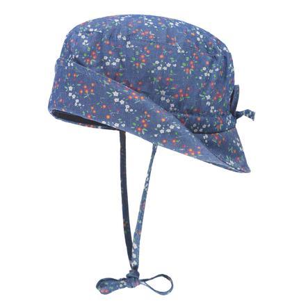 Döll Girls Sombrero de copa, azul vaquero