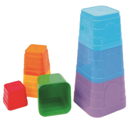 Bino Pirámide de Sandform es