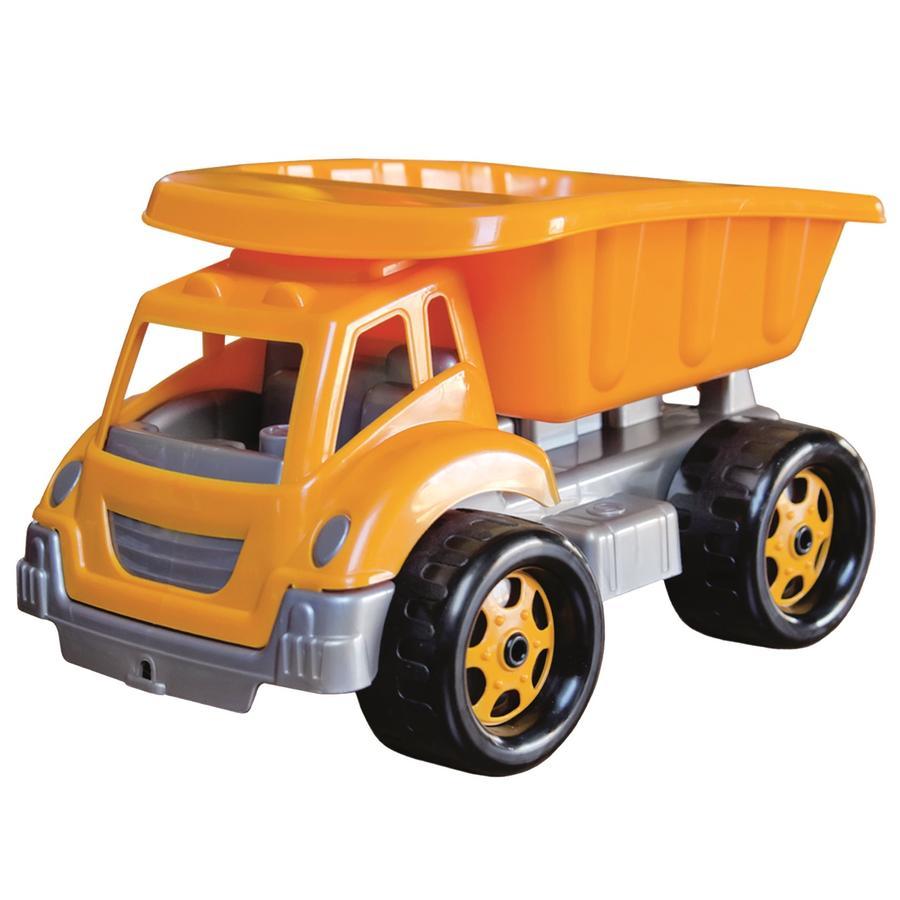 Bino Kieper Vrachtwagen