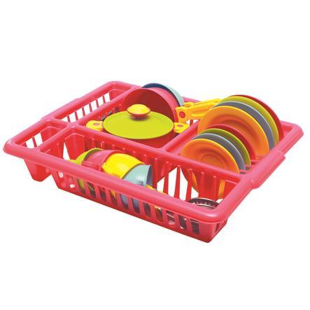 Bino Service de vaisselle, grand format