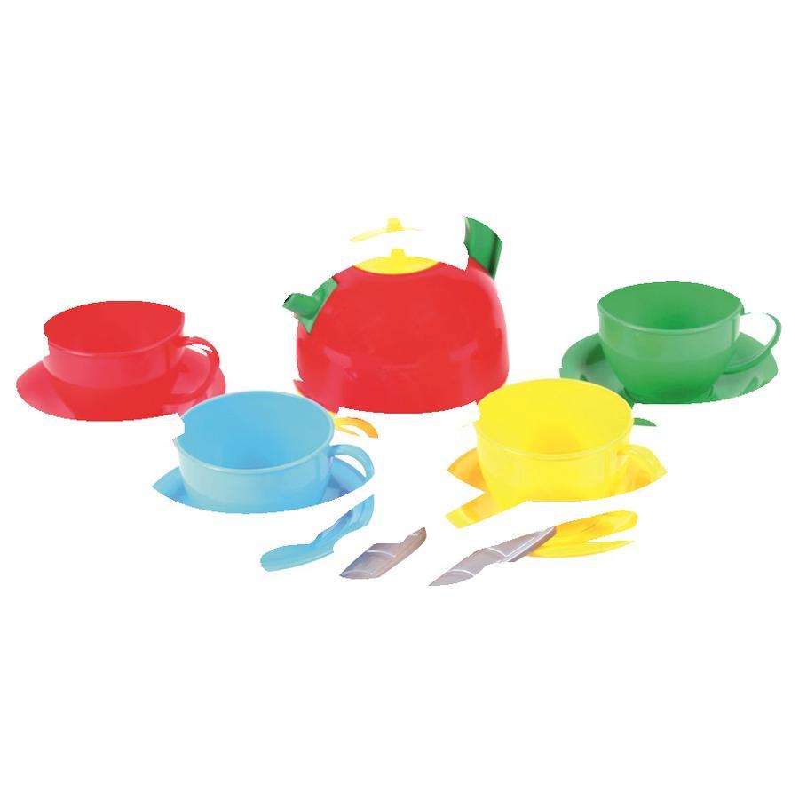 Bino Zestaw do parzenia herbaty dla dzieci