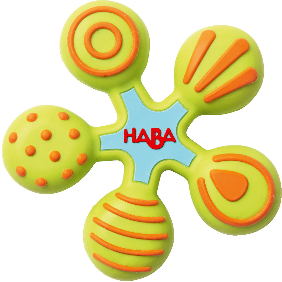 HABA Grijpding Ster 300426