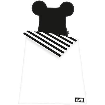 BYDLENÍ Ložní prádlo Mickey Brand Mouse Collection 135x200cm
