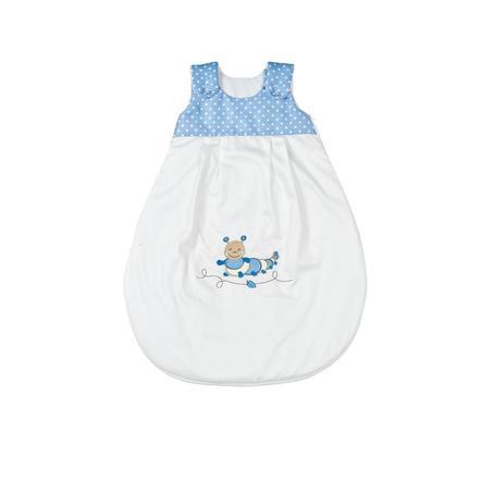 bebella vital Gigoteuse bébé toutes-saisons petite chenille bleu TOG 3.0