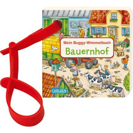 CARLSEN Mein Buggy-Wimmelbuch: Bauernhof