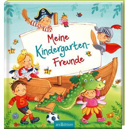 arsEdition Meine Kindergarten-Freunde