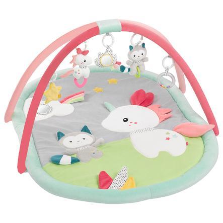 Fehn® Aiko & Yuki 3D leikkipesä