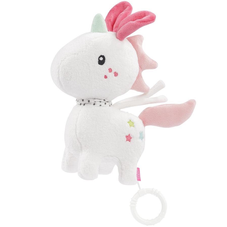 fehn® Aiko & Yuki Spieluhr Einhorn