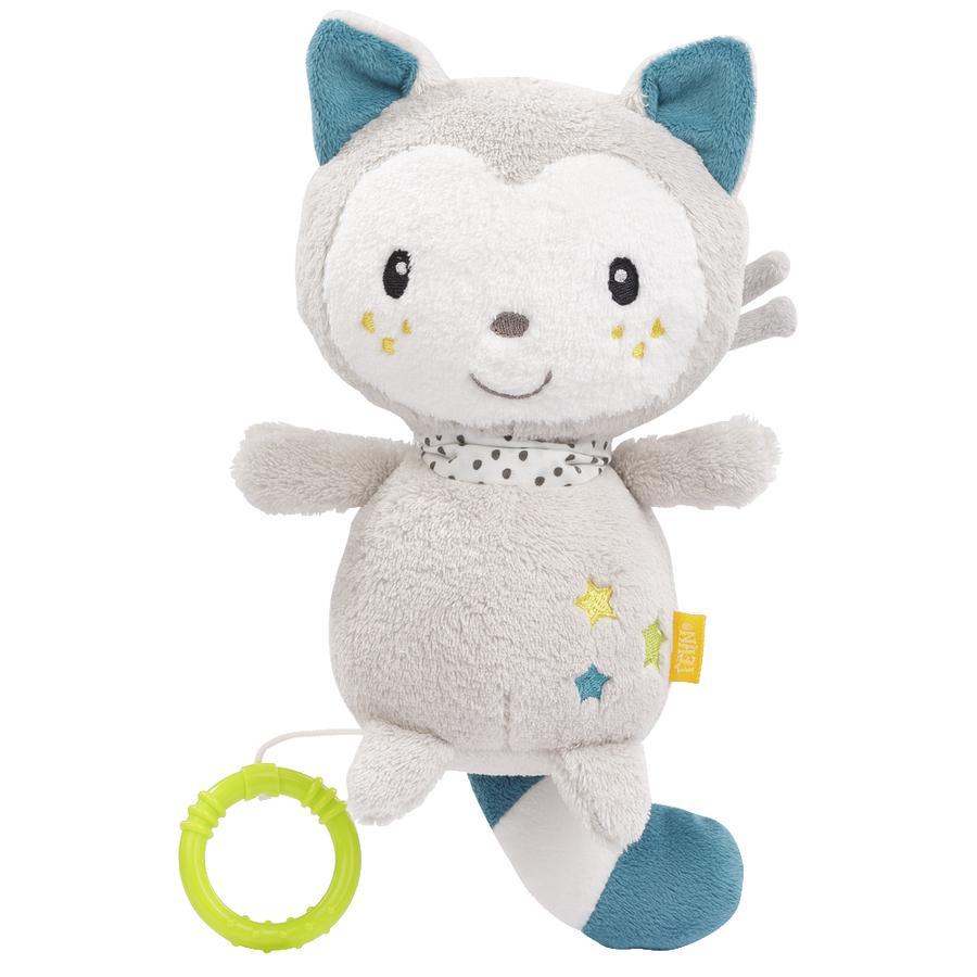 fehn Aiko & Yuki Musiikkilelu kissa