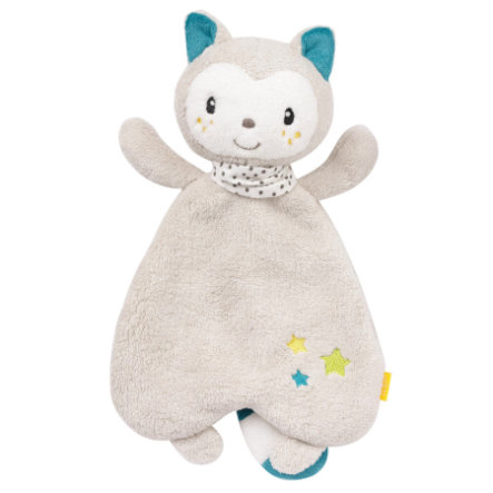 fehn Aiko & Yuki knuffeldoekje kat