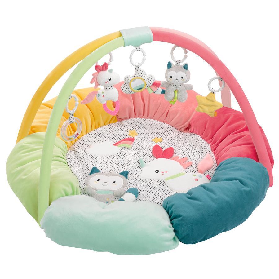 fehn® 3-D-Activity-Nest Aiko & Yuki