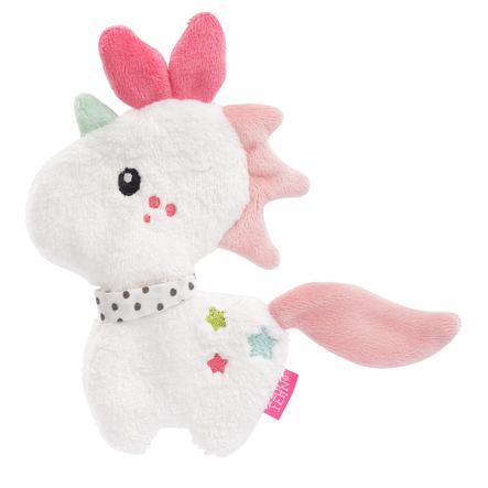 Babysun Peluche à sons licorne Aiko & Yuki