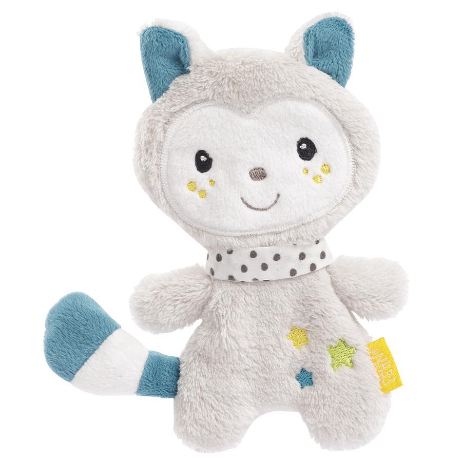 Babysun Peluche à sons chat Aiko & Yuki