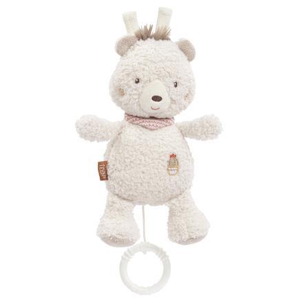 fehn® Peru Spieluhr Bär