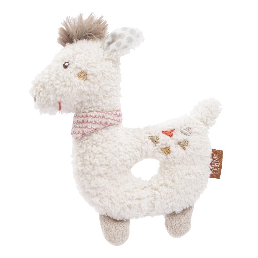 fehn® Peru Sonaglio anello Lama