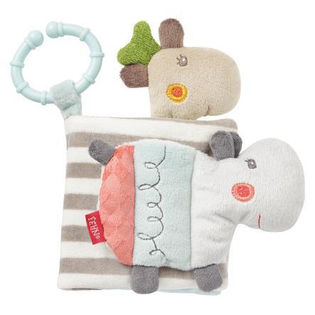 Babysun Imagier bébé Loopy & Lotta tissu