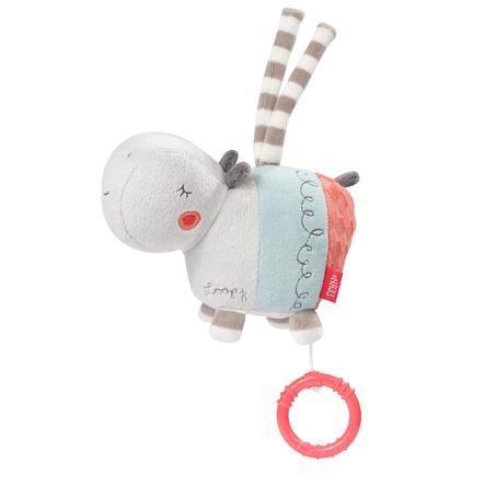 Mozarts Wiegenlied Mini Spieluhr FEHN Baby Spieluhr Musik Spielzeug