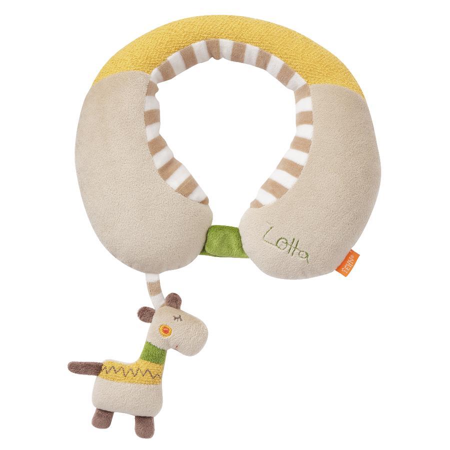 fehn® Loopy & Lotta Nekkussen Giraf