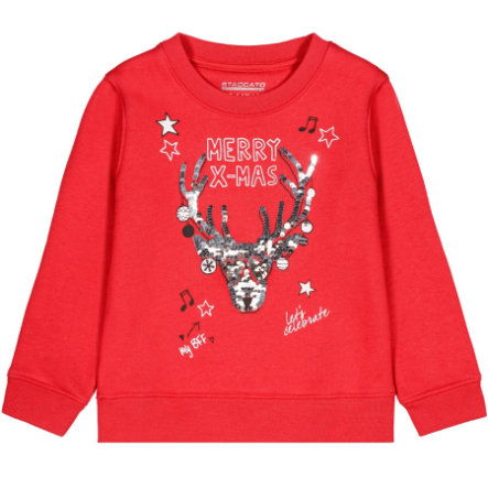 STACCATO Girl s Sweatshirt chilli