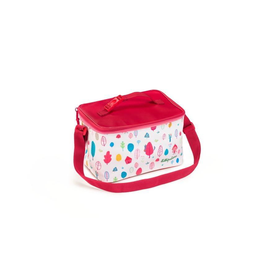 Lilliputiens picnic-taske - Rødhætte