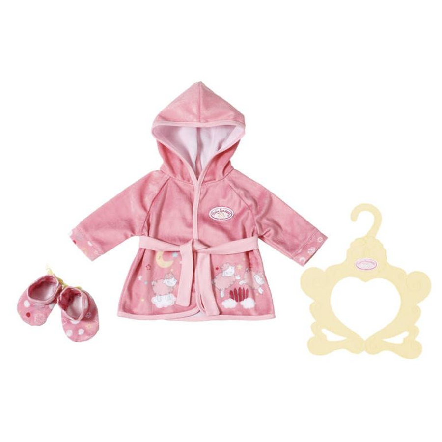Zapf Creation  Baby Annabell Sweet Dream s Deluxe Set