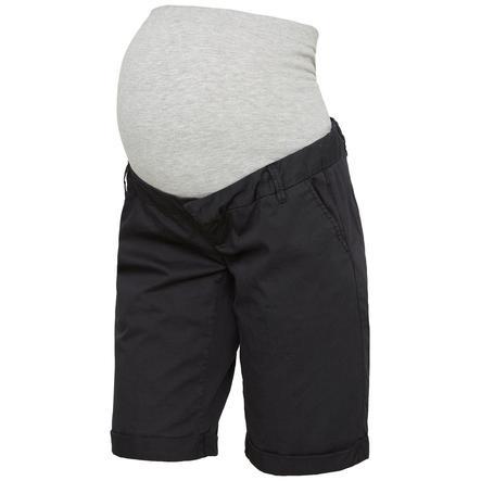 mama licious shorts circunstancia MLKATRIN negro