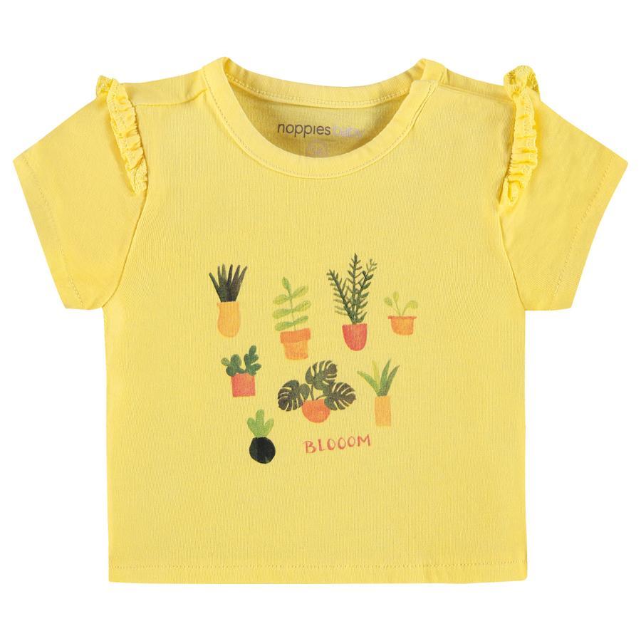 noppies T-skjorte Springville Lime light