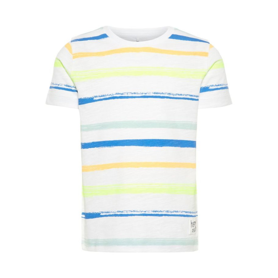 name it Boys T-Shirt Ocean Wave