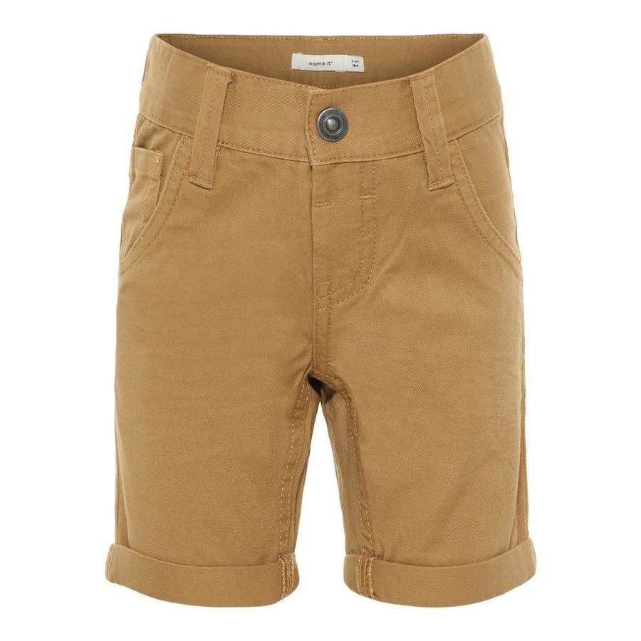 name it Boys Pantalones cortos Sofus kelp