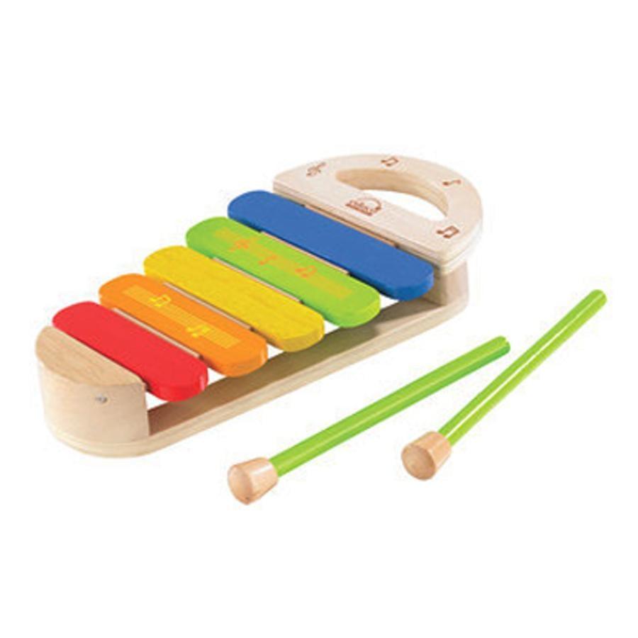 HAPE  Xilofono in legno