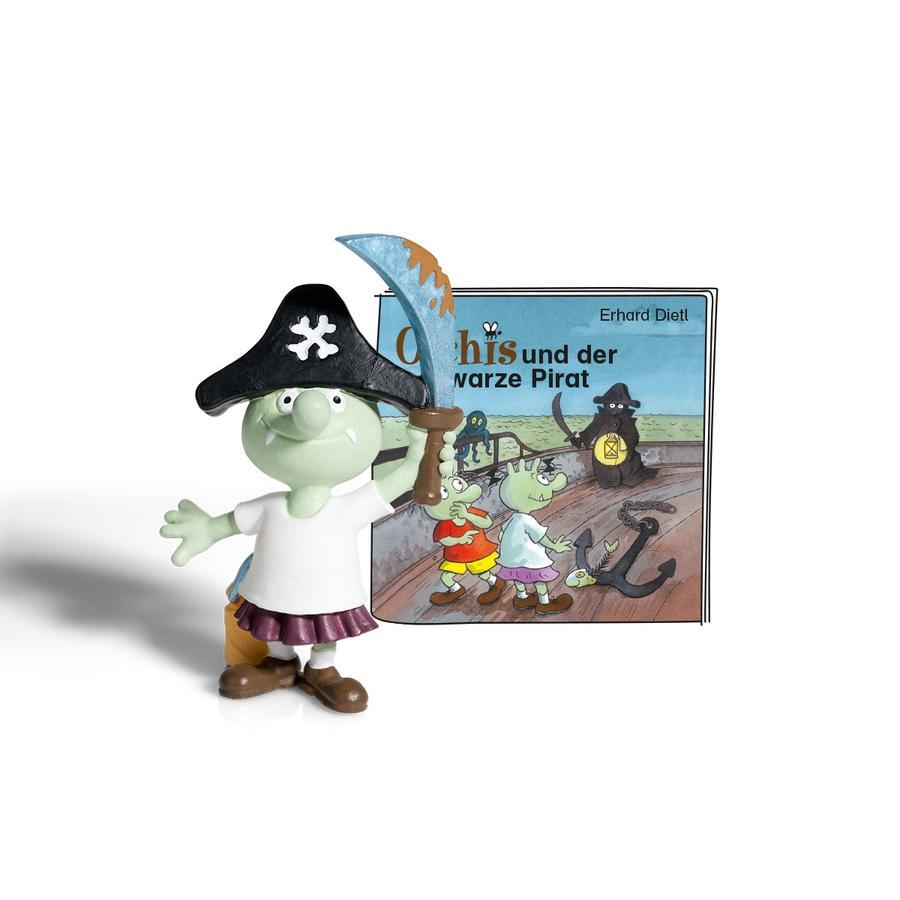 tonies® Die Olchis - Die Olchis und der schwarze Pirat