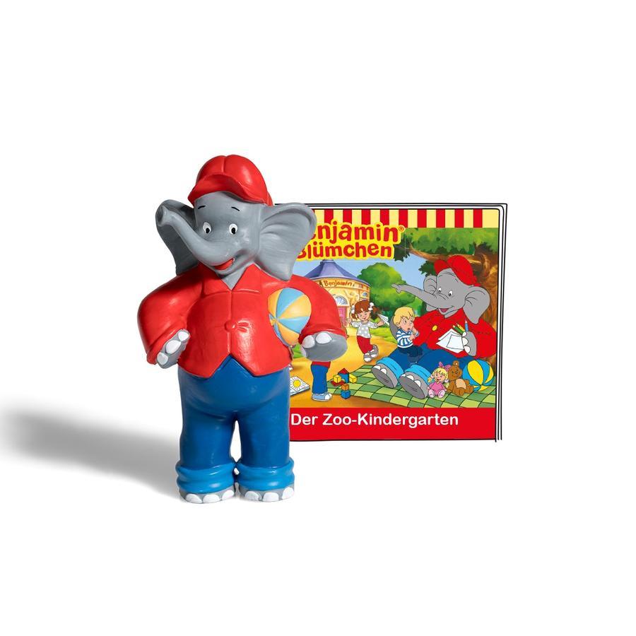 tonies® Benjamin Blümchen - Der Zoo-Kindergarten