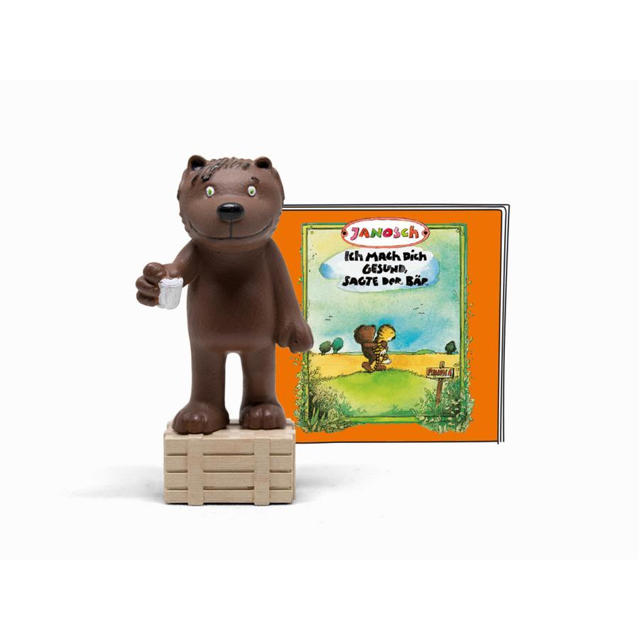 tonies® Janosch -  Ich mach dich gesund, sagte der Bär
