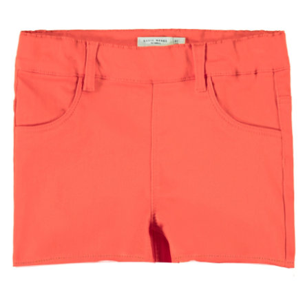 name it Girls Shorts Salli emberglow