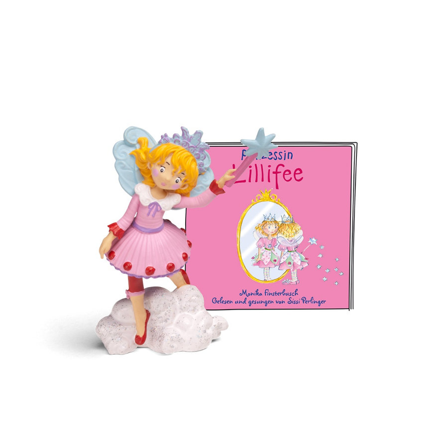 tonies® Prinzessin Lillifee - Prinzessin Lillifee