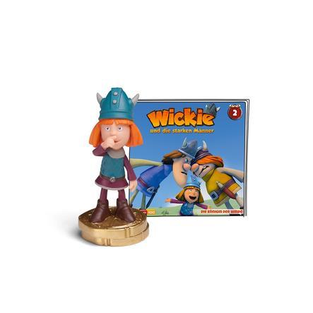 tonies® Wickie - Die Königin der Winde
