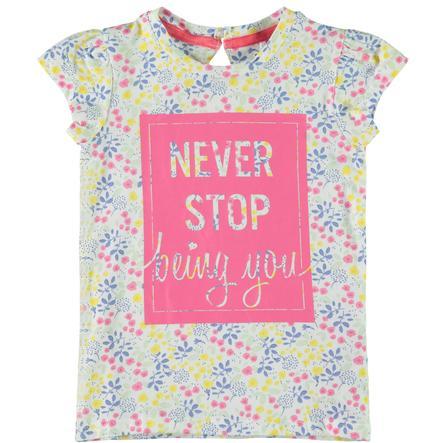 name it Girls T-Shirt Fijane Snow White