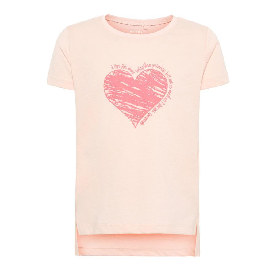 name it Girl s T-Shirt Via aardbeienroom